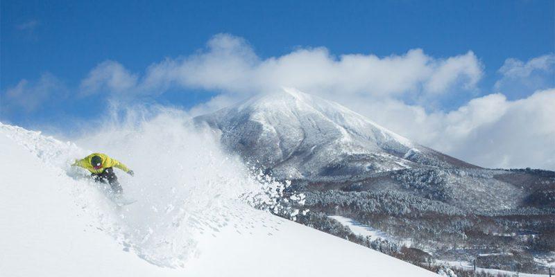 アルツ磐梯スキー場