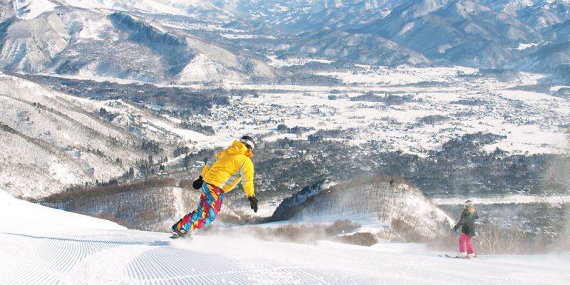 白馬五竜&Hakkuba47スキー場